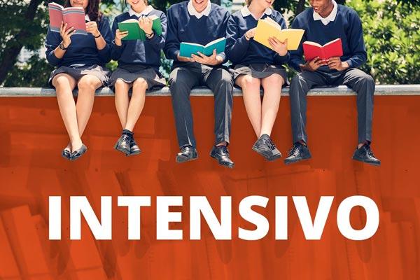 cursos intensivos están dirigidos a aquellos estudiantes que quieran dominar el español