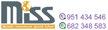 Spanish and english Lessons Marbella, Marbella international Spanish school