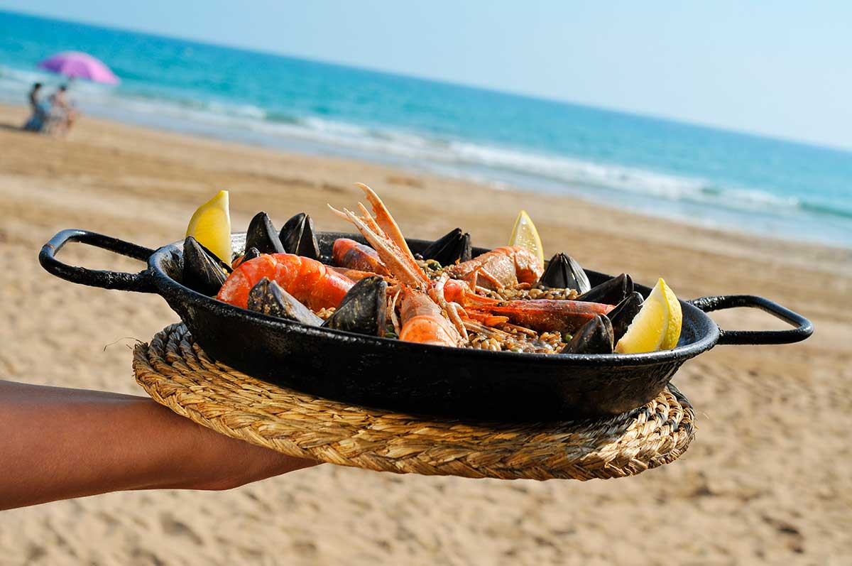 paella-marbella-spanish-food-miss-international-spanish-school-marbella